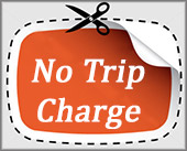 No Trip Charge